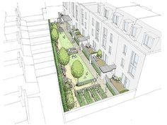 Shaftesbury Gate, Clapham | Outerspace UK