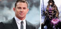 Channing Tatum To Play Gambit In Stand-Alone X-Men Film