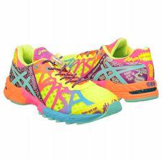 Asics Women's GEL-Noosa Tri 9 - my next pair of shoes. Asics Women, Nike Women, Running Sneakers, Running Shoes, Cute Shoes, Me Too Shoes, Sneakers Fashion, Fashion Shoes, Fitness Fashion