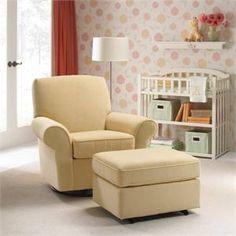 Best Chairs Swivel Glider - Mandy
