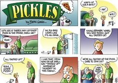 Pickles on Gocomics.com