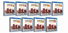 DTS Music Demo Disc 4 (2013) Full Blu Ray VC-1 DTS-HD Master Audio   Feature Magazine