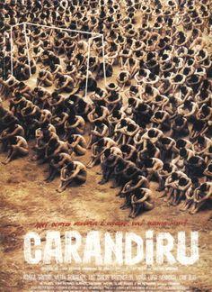 """O filme aborda o cotidiano da extinta """"Casa de Detenção"""", mais conhecida por Carandiru (por se localizar no bairro de mesmo nome na cidade de São Paulo), antes e durante o massacre ocorrido em 2 de outubro de 1992, em que 111 presos foram mortos."""