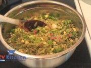 Shoepeg Corn Salad recipe from the RV Centennial Cookbook!