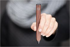 PENCIL STYLUS | BY FIFTYTHREE... If you have an ipad and draw... You should check this out