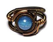 steampunkish ring