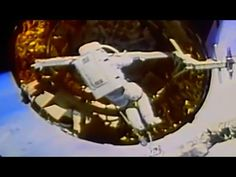 Satellite Repair in Orbit: Intelsat VI STS-49 Space Shuttle Endeavour 1992 NASA https://www.youtube.com/watch?v=CsWMAWdG-s4 #SpaceShuttle #NASA #space