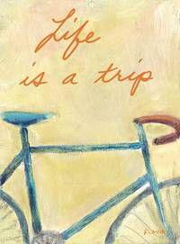 Enjoy the ride~