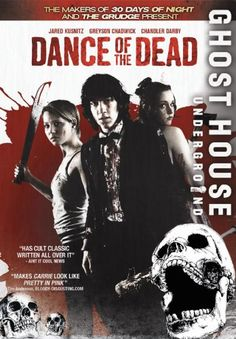 Dance of the Dead, a surprisingly good zombie romp!