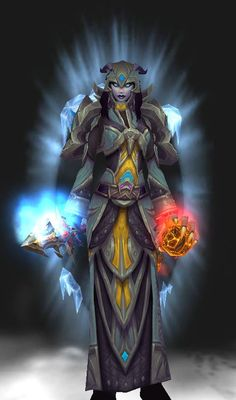 PVP Frost Mage Guide, WoW WotLK 3.3.5a - Gnarly Guides