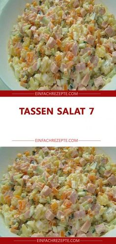 Easy macaroni salad recipe - The Best Macaroni Salad recipe Vegan Breakfast Recipes, Vegetarian Recipes, Appetizer Recipes, Salad Recipes, Recipes Dinner, Appetizers Kids, Dessert Recipes, Easy Healthy Recipes, Easy Meals