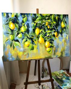 Oil painting Flowers art country canvas art red rose painting sister paintings on canvas canvas paintings for sale – Malerei Fruit Painting, Oil Painting Flowers, Hand Painting Art, Lemon Painting, Oil Painting On Canvas, Paintings Of Fruit, Oil Painting Landscapes, Acrylic Art Paintings, Rose Paintings