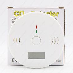 Détecteur De Fumée Et Monoxyde De Carbone Connecté Terrific Value Maison