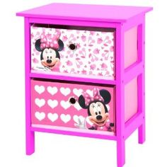 Minnie Storage