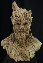 Deadwood the Tree Mask