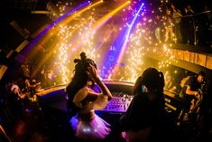 Levels Club & Lounge on Sukhumvit Soi 11 invited for the celebration of its anniversary. The featured a Carnival City theme and live entertainm. Photo Background Images, Photo Backgrounds, Girl Dj, 6 Year Anniversary, Night Club, Carnival, Parties, Concert, Celebrities