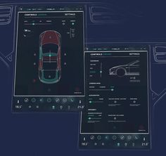 Click image for larger version.png Views: 1232 Size: KB ID: 85098 Car Animation, Car App, Dashboards, User Interface, Ui Design, Motor, Automobile, Concept, Cars
