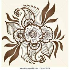 indian plant illustration - Google Search
