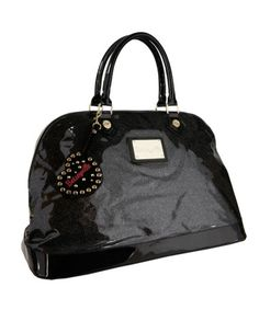 Betsey Johnson bag = Need