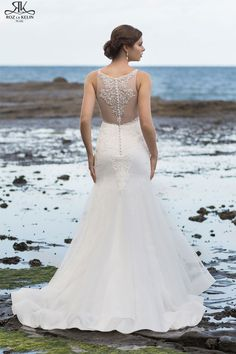 Brand: Pearl Collection Style: Onyx Style Code: Fabrics: Colors available: Ivory/ Ivory Ivory/ Champagne White/ White Back opening options: Zipper Sizing: US AU Bridal Lace, Ready To Wear, Ivory, Gowns, Boutique, Pearls, Wedding Dresses, Fabric, Waiting