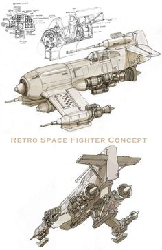 concept ships ★ || CHARACTER DESIGN REFERENCES • Find us on www.facebook.com/CharacterDesignReferences and www.pinterest.com/characterdesigh Remember that you can join our community on www.facebook.com/groups/CharacterDesignChallenge and participate to our monthly Character Design contest || ★