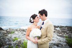 {Wedding} Caribbean | Desiree Hartsock http://www.desireehartsock.com/wedding-caribbean/ Anna Simonak Photography