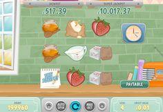 Baking Day - http://jocuri-pacanele.com/baking-day-gratis-joc-ca-la-aparate-online/