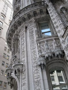 Alwyn Court - 180 West 58th Street, New York, NY    1909, Harde and Short