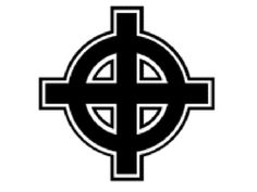 Neo-Nazis, racist skinheads, Ku Klux Klan members and many other forms of white supremacists use the cross as a symbol of hate.