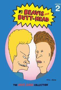 Beavis and Butt-Head (1993–)