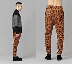 i love ugly prints - Google Search