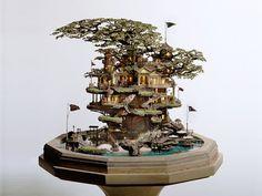 amazing bonsai - Google Search
