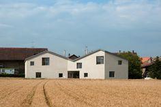 2 casas y 1 cubierta