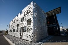 Biovac vaccine laboratory, Cape town, South Africa.