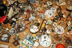 Introspective Retrospective 1998-2010, De La Warr Pavilion.