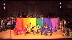 Kindermusical - Frederick und die Farben - Teil 3