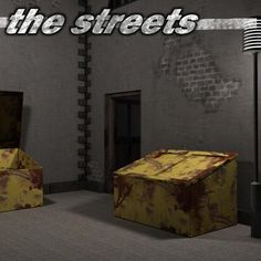 The Streets - Part 05