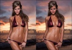 Photoshop Is the Trick to Instant Perfection  (21 pics)