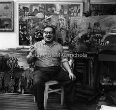 Václav Chochola - Josef Hlinomaz Art, Archive, Art Background, Kunst, Performing Arts