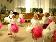Berušky Havířov - Veselé vánoce - YouTube