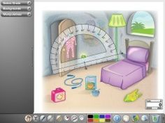 A clever maths resource for interactive whiteboards with lots of tools such as a protractor, stopwatch and lots of scenes to add as a background.