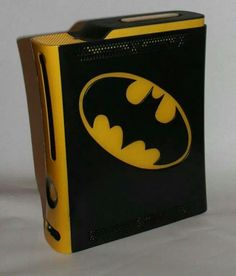 Batman Xbox 360 BTW...for the best game cheats, tips,DL, check out: http://cheating-games.imobileappsys.com/