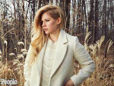Avril Lavigne on Life After Lyme Disease: 'I've Never Been More Clear About ... Avril Lavigne #AvrilLavigne