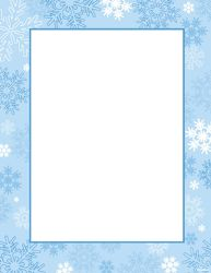Best ideas about Snow Stationery, Stationery Letterhead and ...