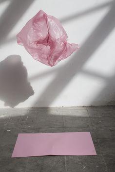 sometimes-now: Charmaine de Heij
