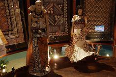 Fijian Traditional Dress by glennaa, via Flickr