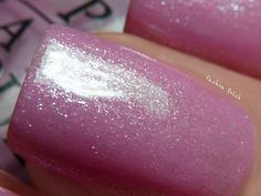 A blog about beauty and nail polish