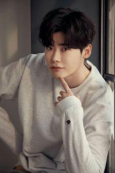 Imagen de lee jong suk, korean, and kdrama Lee Joon, Park Bogum, Kang Chul, Handsome Korean Actors, Park Hyung Sik, Joo Hyuk, Kim Jisoo, Kpop, Kim Woo Bin