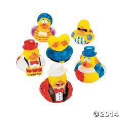 Carnival+Rubber+Duckies+-+OrientalTrading.com