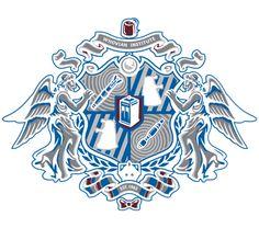 Whovian Crest